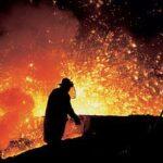 Проблемы отрасли металлургии