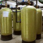 Системы механической очистки воды RFM для промышленности