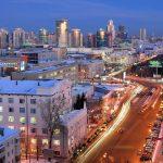 В Екатеринбурге куют на «отлично».