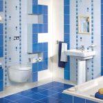 Красивый ремонт в ванной