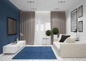 Как разрабатывается дизайн квартиры