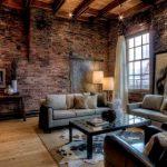 Ремонт квартиры в стиле Loft
