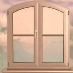 Системы профилей для алюминиевых окон