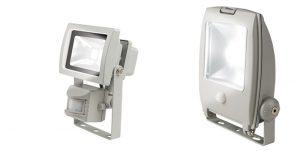 Преимущества светодиодных прожекторов