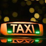 Эконом такси в москве