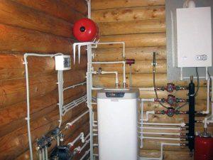 Электричество как способ отопления