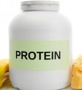 Протеин в организме и его важность