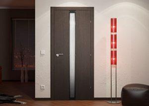 Межкомнатные двери под интерьер