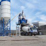 Особенности производства бетона на заводе