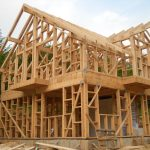 Чем выгодно каркасное домостроение