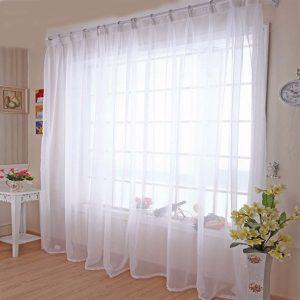 Квартира с окнами на север