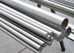 Титановый металлопрокат