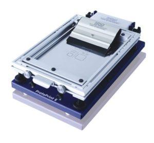 Трафаретный принтер