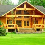 Почему дорогие деревянные дома