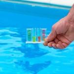 Химия для бассейнов от компании КСК Строй