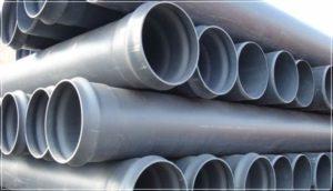 Характеристики канализационных полипропиленовых труб