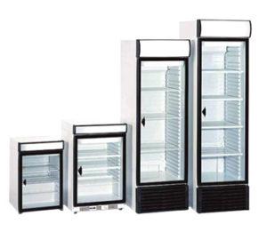 Xолодильные шкафы