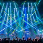Каким должен быть театральный или концертный свет