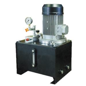 Гидравлические станции для промышленного применения