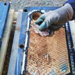 Промывка теплообменников в Краснодаре