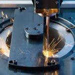 Перспективы модернизации производства лазерными технологиями