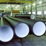 Свойства и сфера применения полимерных труб